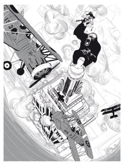 Raid71 - King Kong