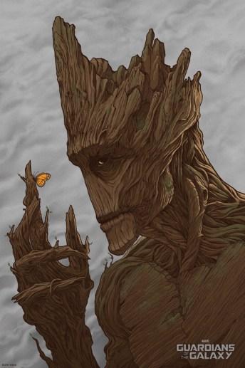 Randy Ortiz - Groot Guardians