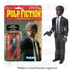 ReAction Pulp Fiction Jules