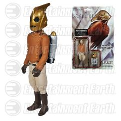 ReAction Rocketeer