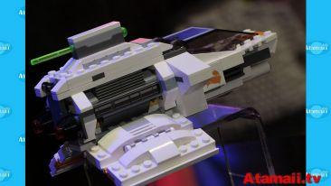 Rebels Phantom Lego
