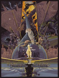 sword in the stone mondo