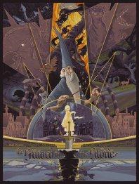 sword in the stone mondo