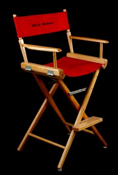 Rick Baker - 47366_Planet_of_the_Apes_Rick_Baker_POTA_Production_Chair_3