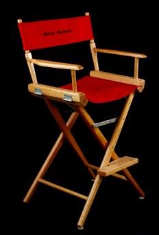 Rick Baker - 47366_Planet_of_the_Apes_Rick_Baker_POTA_Production_Chair_3
