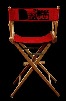 Rick Baker - 47366_Planet_of_the_Apes_Rick_Baker_POTA_Production_Chair_4