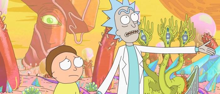 Rick and Morty Season 3 Delay