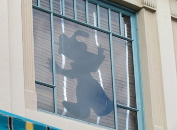 Roger Rabbit Window 2