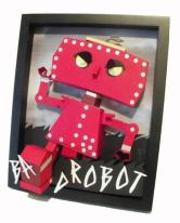 Ryan Hall - Bad Robot