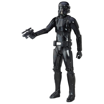 STAR WARS 12-INCH FIGURE Assortment (Imperial Death Trooper)