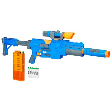 STAR WARS NERF CAPTAIN CASSIAN ANDOR BLASTER