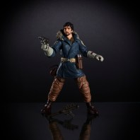 STAR WARS THE BLACK SERIES 6-Inch Figure Assortment (Captain Cassian Andor)
