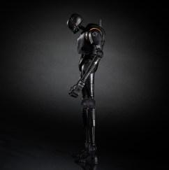 STAR WARS THE BLACK SERIES 6-Inch Figure Assortment (K-2SO) 2