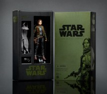 STAR WARS THE BLACK SERIES 6-Inch Jyn Erso Pack - in pkg1