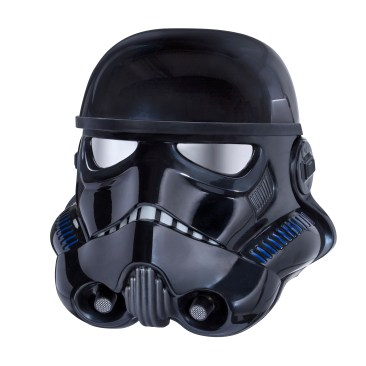 STAR WARS: THE BLACK SERIES SHADOW TROOPER HELMET