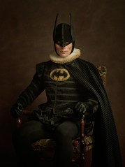 Sacha Goldberger - Batman