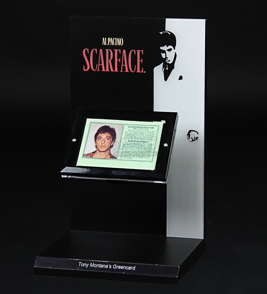 scarface 1983 essay (1981), tony montana's (al pacino) inescapable demise in scarface (1983),  eriksson's moral and cultural helplessness in casualties of war,.