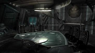 Schroeder - Avengers Concept Art 3