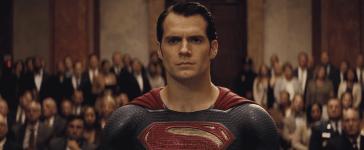 Batman V Superman: Dawn of Justice court hearing