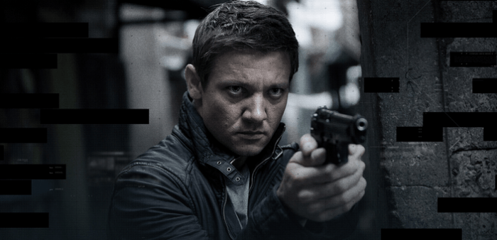 The Bourne Legacy - Jeremy Renner