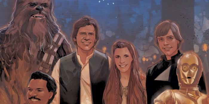 Star Wars: Shattered Empire - Kes Dameron