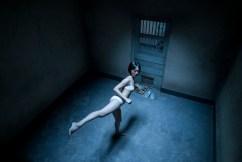 Sense8 201 - Sun (Doona Bae)