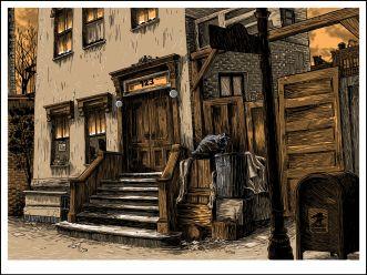Sesame Street - 123 - Tim Doyle