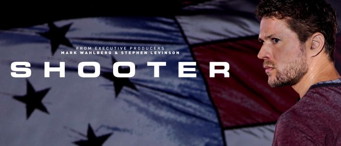 Shooter premiere
