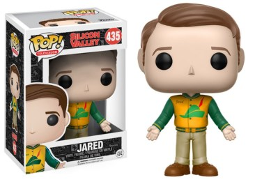 Silicon Valley Funko Pop Vinyls