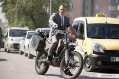 Skyfall Motorcycle