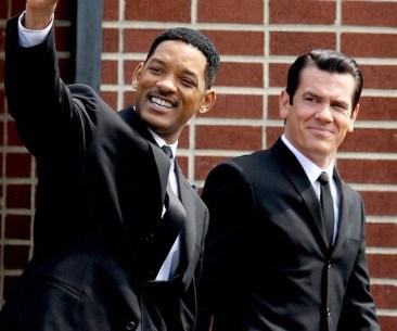 Smith Brolin Men Black 3