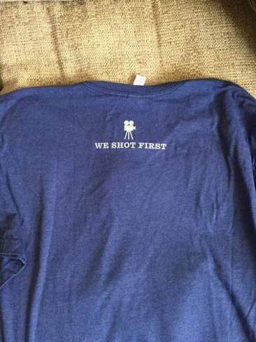 Solo crew shirt 2