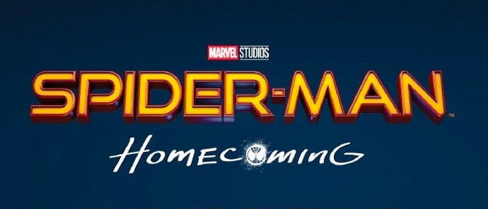 Spider-Man Homecoming footage