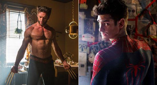 Spider-Man X-men