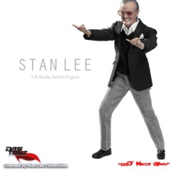 Stan Lee Action Figure 3