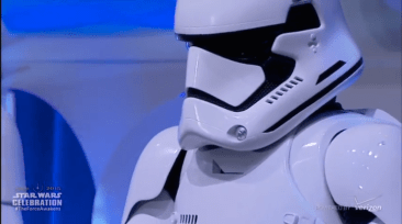 Star Wars 7 images - storm trooper