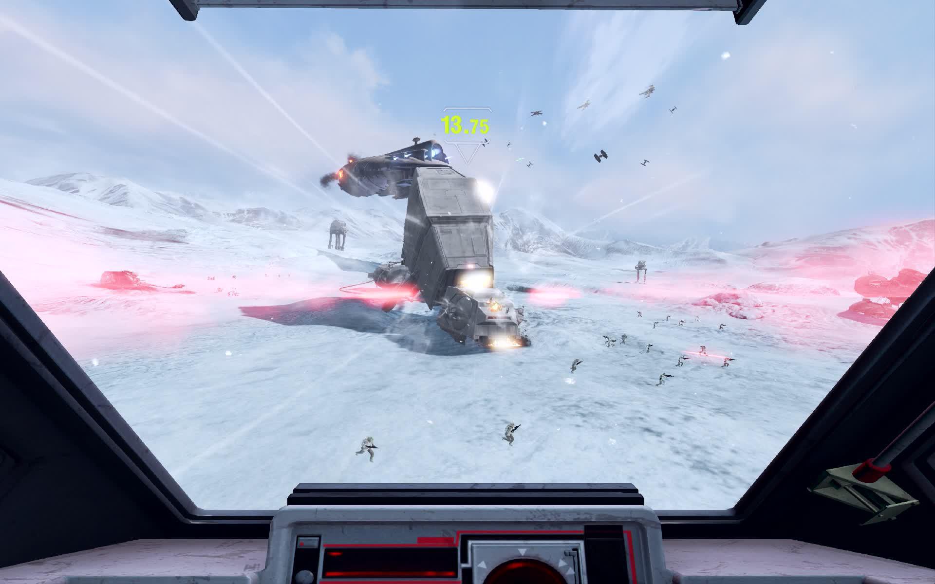 Star Wars™ Battlefront™ II - Star Wars - Site officiel EA