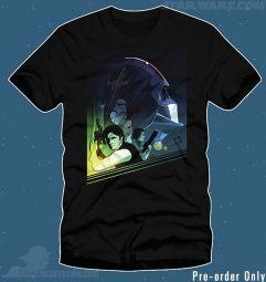 Star Wars Celebration T-Shirt 2