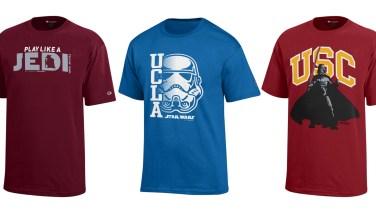 Star Wars College