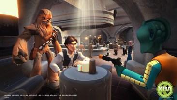 Star Wars Disney Infinity Rise 1