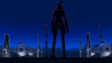 Star Wars Rebels Trailer 3