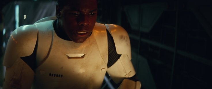 Star Wars The Force Awakens finn 3