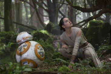 Star Wars The Force Awakens rey bb-8 2