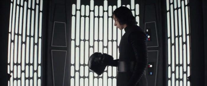 Star Wars The Last Jedi character bios