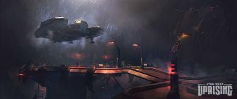 Star Wars Uprising 6