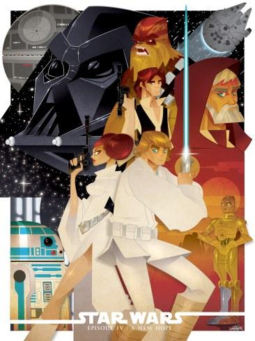 Chito Arellano's Star Wars