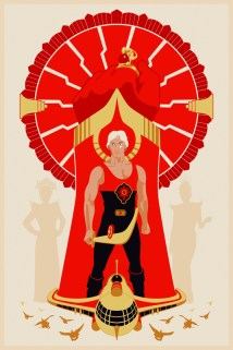 Steve Thomas - Flash Gordon