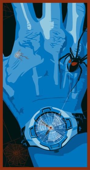 Steve Thomas - Spider-Man