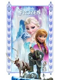 Steven Anderson - Frozen