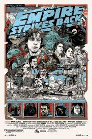 Tyler Stout The Empire Strikes Back